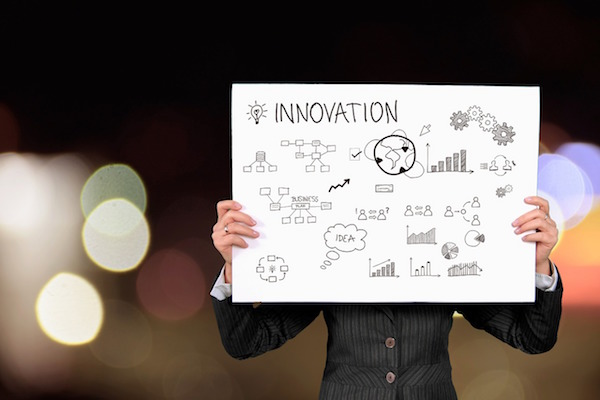 trends in government procurement - innovation