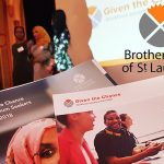 BSL Given the Chance for Asylum Seekers Social Enterprise